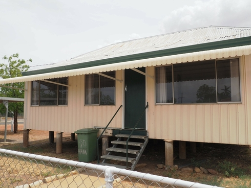 90 and 92 Ham Street Cloncurry, QLD 4824