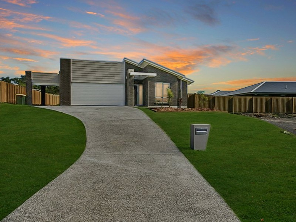 4 Hope Phillips Crescent O'Connell, QLD 4680