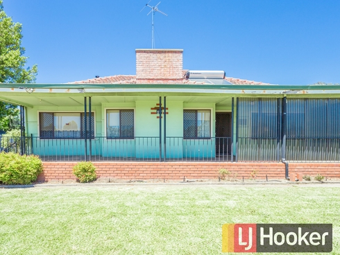 17 Coombes Street Collie, WA 6225