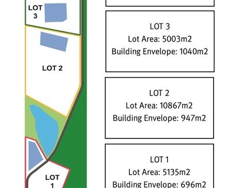 Lot 1,2,3,4/337 Worongary Road Tallai, QLD 4213