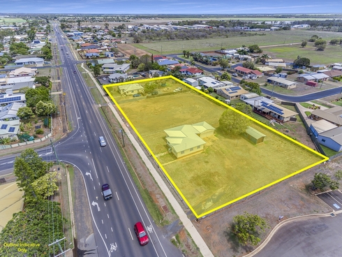 247 & 249 Goodwood Road Thabeban, QLD 4670