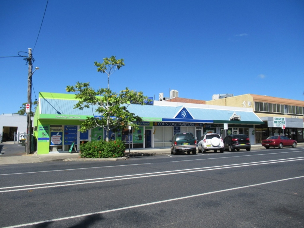 2C Park Avenue Coffs Harbour, NSW 2450