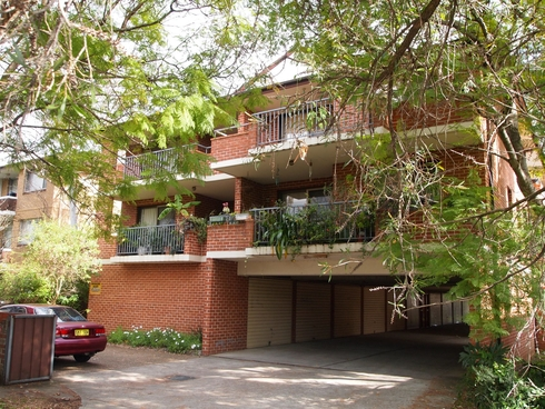 3/20 Clyde Street Granville, NSW 2142
