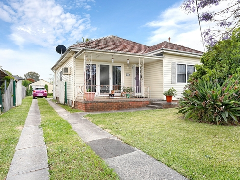 26 Bulwarra Avenue Sefton, NSW 2162