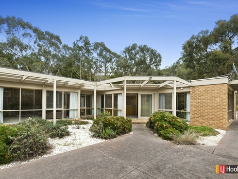 25 Johnsons Road Barongarook, VIC 3249