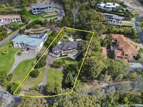 5 Seascape Court Tallai, QLD 4213