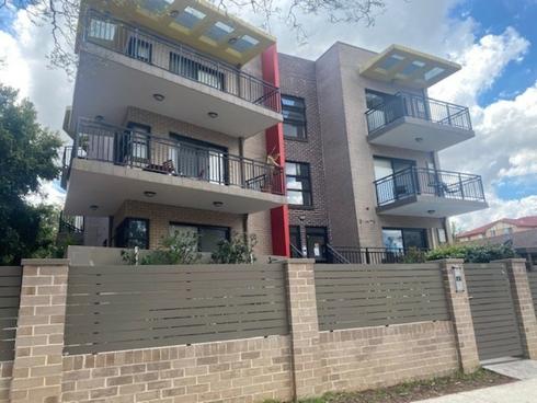 6/37-39 French Avenue Bankstown, NSW 2200