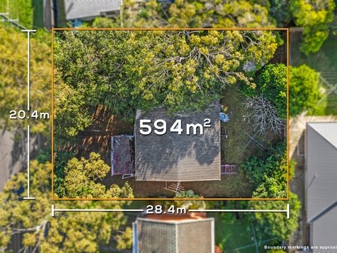 114 Perkins Street Upper Mount Gravatt, QLD 4122