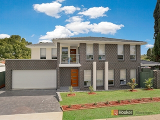 64 Reservoir Road Blacktown , NSW, 2148