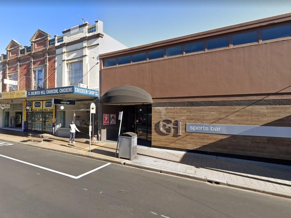 Dulwich Hill, NSW 2203