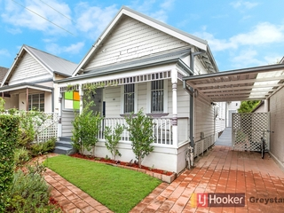 44 The Avenue Granville , NSW, 2142