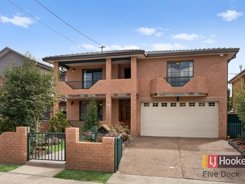 5 Fairview Street Concord, NSW 2137