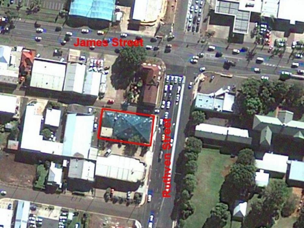 637 Ruthven Street Toowoomba City, QLD 4350
