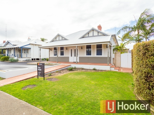 98 Beach Road Bunbury, WA 6230