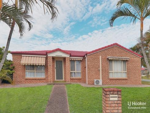 10 Muscari Crescent Drewvale, QLD 4116