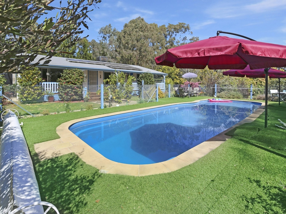88 Tulley Road Lima East, VIC 3673