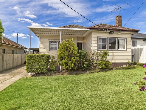 219 Robertson Street Guildford, NSW 2161