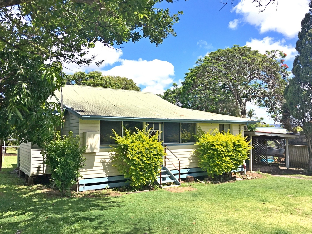 89 William Street Gatton, QLD 4343
