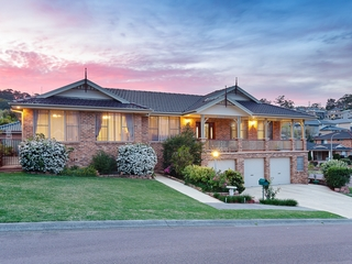 2 Hume Close Macquarie Hills , NSW, 2285