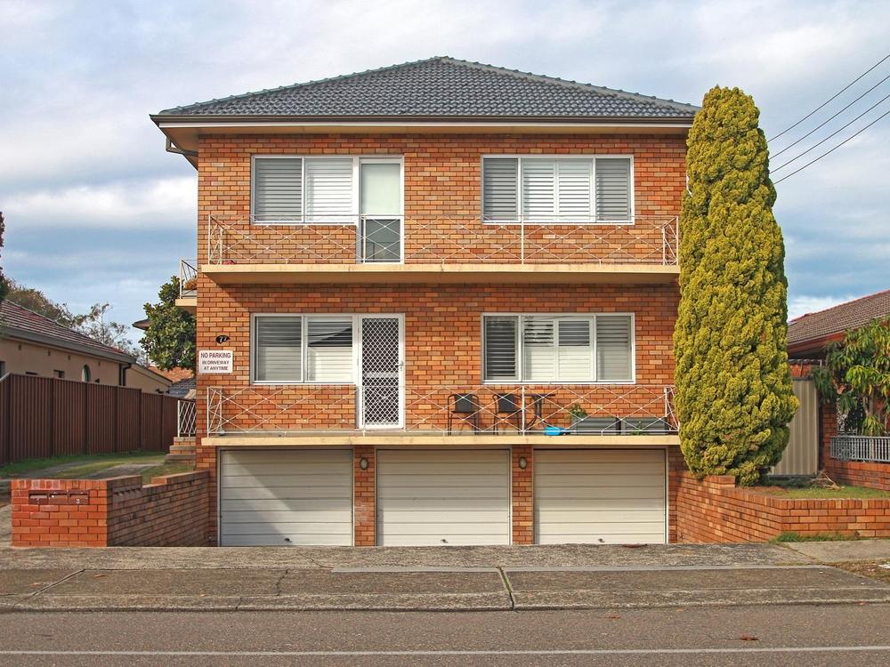 2/77 Moate Avenue Brighton-Le-Sands, NSW 2216
