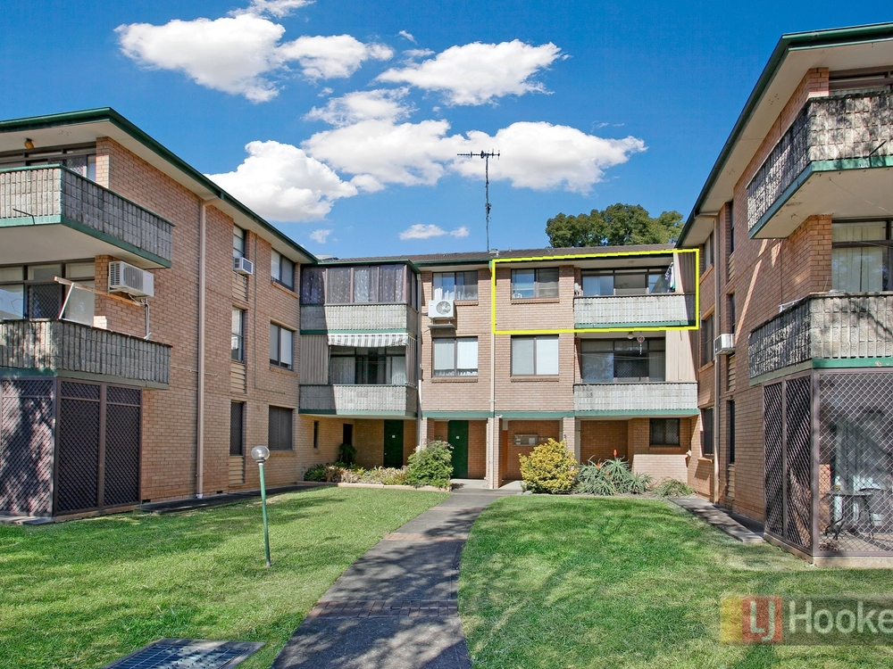 Unit 12/16-20 Sainsbury Street St Marys, NSW 2760