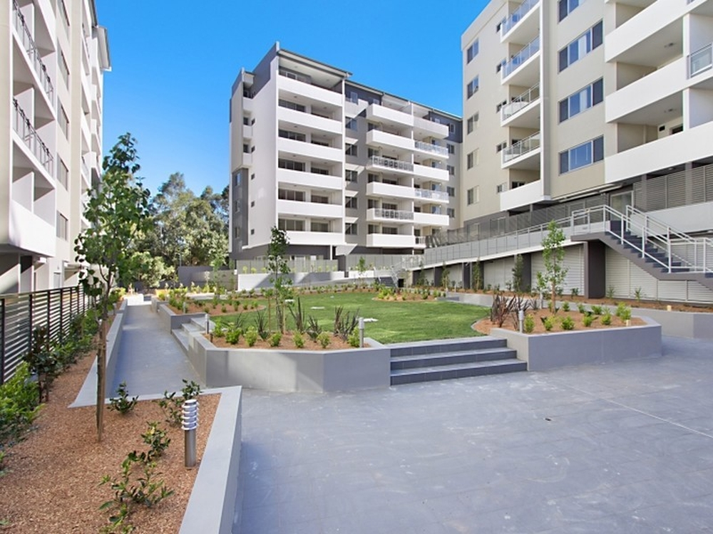 Unit 6/1-9 Florence Street South Wentworthville, NSW 2145
