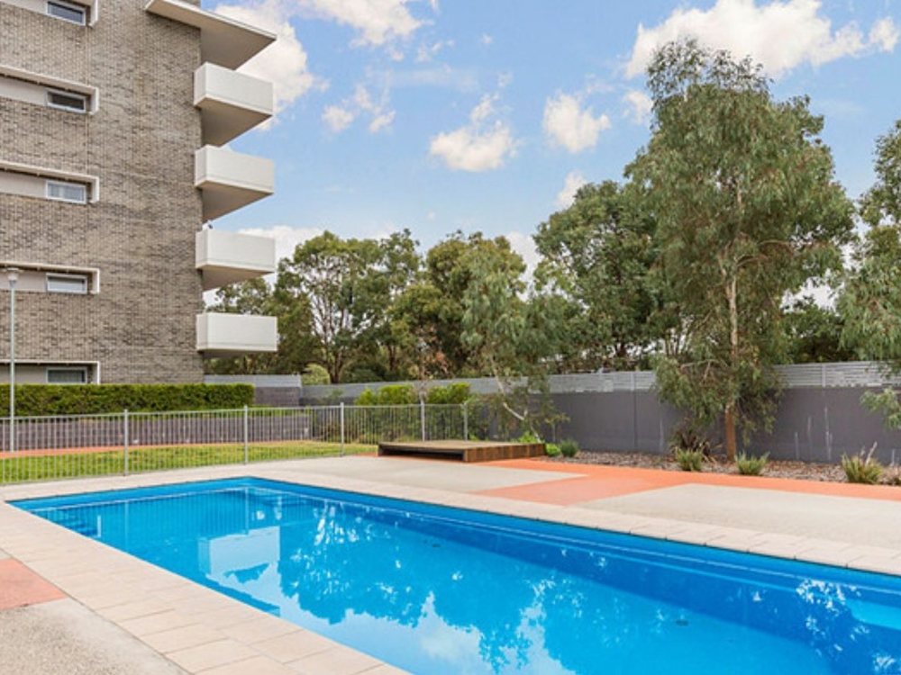 77/8 Baudinette Circuit Bruce, ACT 2617