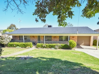 11 Milong Street Young, NSW 2594