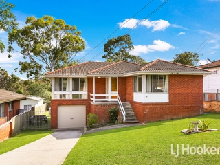 91 Vardys Road Lalor Park , NSW, 2147