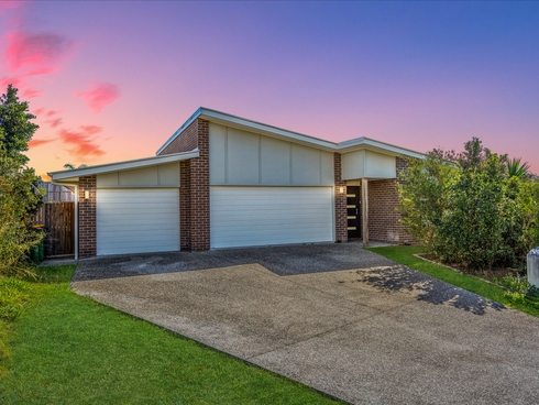 12 A&B Howard Street Yarrabilba, QLD 4207