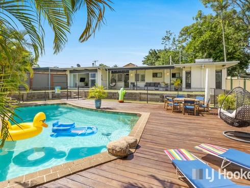 22 Nereid Street Capalaba, QLD 4157