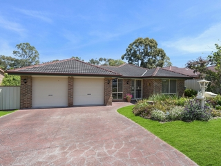 9 Scribbly Gum Close San Remo , NSW, 2262