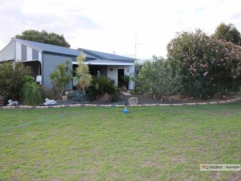 37 Boyd Road Gayndah, QLD 4625