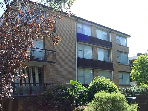 9/100 Shirley Road Wollstonecraft, NSW 2065
