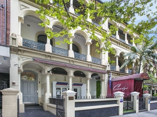 Suite 206/20-26 Bayswater Road Potts Point , NSW, 2011