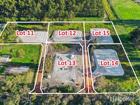 Lot 11 - 15/58 Layman Road Capel, WA 6271