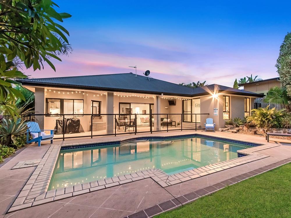 25 Healy Court Mudgeeraba, QLD 4213