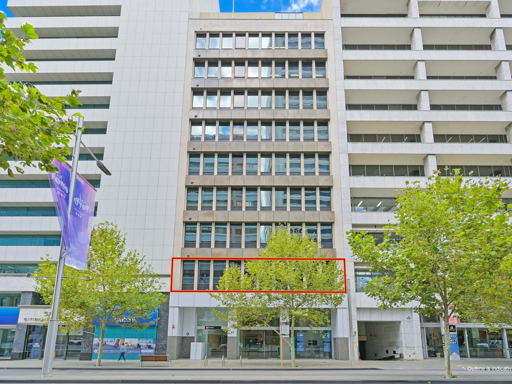 3/41 St Georges Terrace Perth, WA 6000