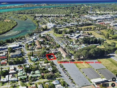 6 Oxley Street Tweed Heads South, NSW 2486