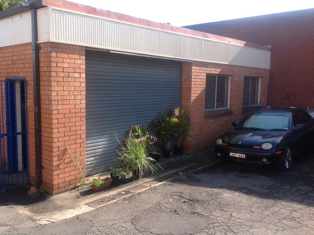 12/27 Forge Street Blacktown, NSW 2148