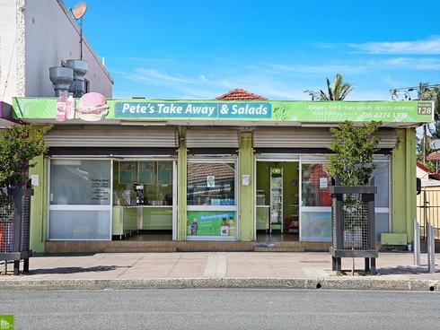 128 Illawarra Street Port Kembla, NSW 2505