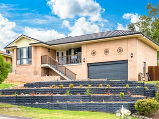 12 Kilshanny Avenue Ashtonfield , NSW, 2323