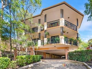 6/85 Lane Street Wentworthville , NSW, 2145