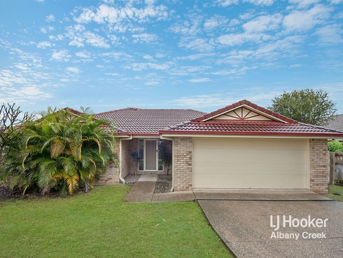 9 Nadine Court Warner, QLD 4500