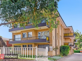 7/37 Calliope Street Guildford , NSW, 2161