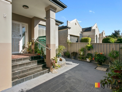 2/43 Junction Road Beverly Hills, NSW 2209