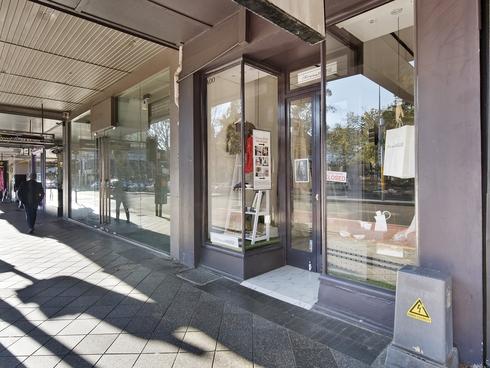 400 Oxford Street Paddington, NSW 2021