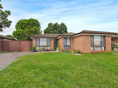 187 Copperfield Drive Rosemeadow, NSW 2560