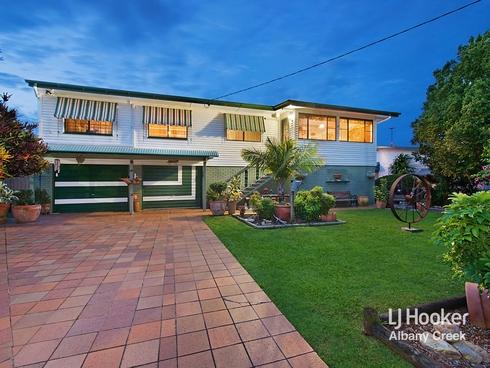 9 Listowel Street Bald Hills, QLD 4036