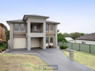 3 Crescent Road Wangi Wangi, NSW 2267